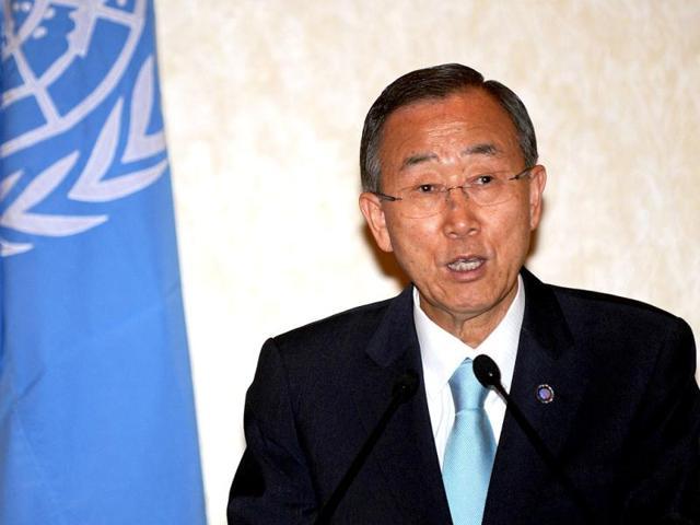 Bhubaneswar,Kalinga Institute of Social Sciences,UN Secretary General Ban Ki-moon