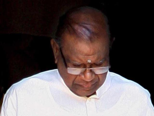 bangaru laxman,hindustan times,news
