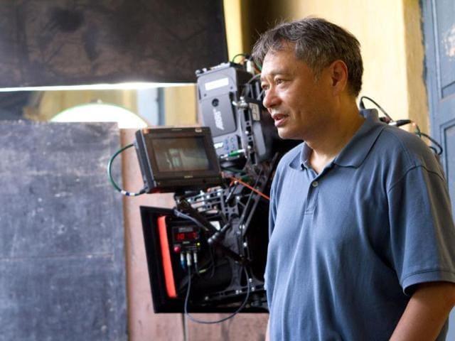 Ang Lee,Suraj Sharma,Life of Pie