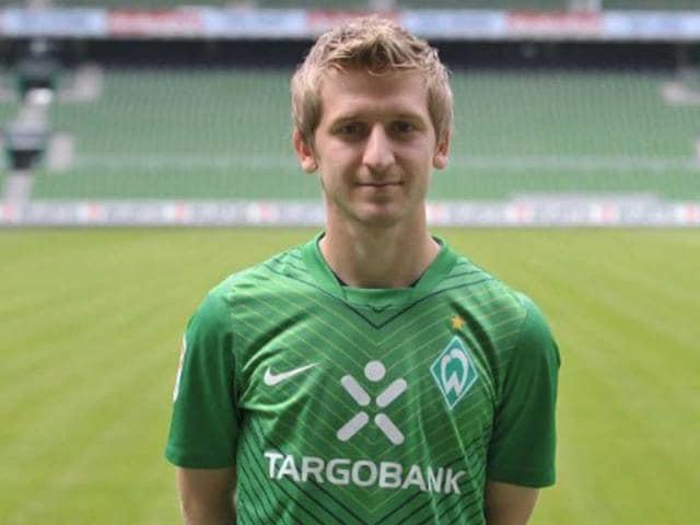 Marko Marin,Werder Bremen,Chelsea
