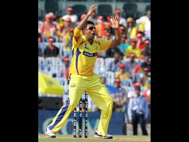 Ravichandran Ashwin,IPL,CSK