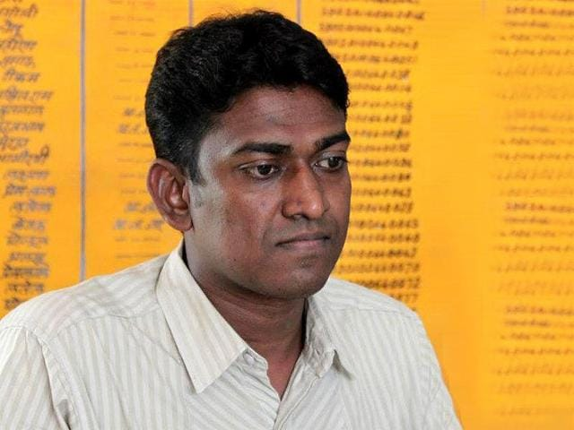 File-photo-of-Sukma-district-collector-Alex-Paul-Menon-who-was-abducted-by-Naxals-in-Chattisgarh-PTI