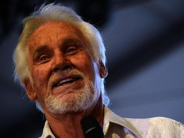 Roger Bowling,Grammy awards,Kenny Rogers