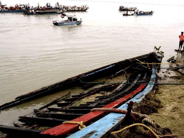 Bhind,Boat,Madhya Pradesh