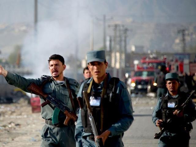 Barack Obama,Kabul,hindustan times
