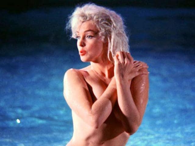 Marilyn Monroe,Joe DiMaggio,Entertainment