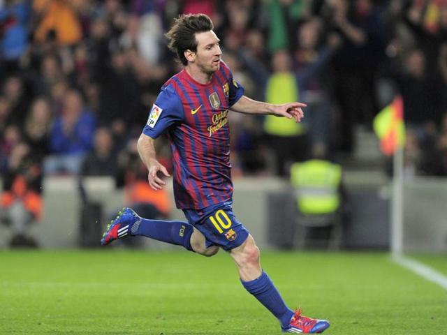 Tomojit Basu,Lionel Messi,Real Madrid