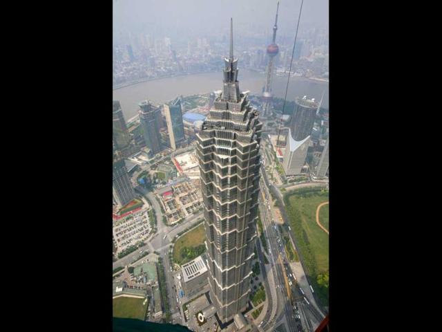 Shanghai,Shanghai leak,Shanghai govt