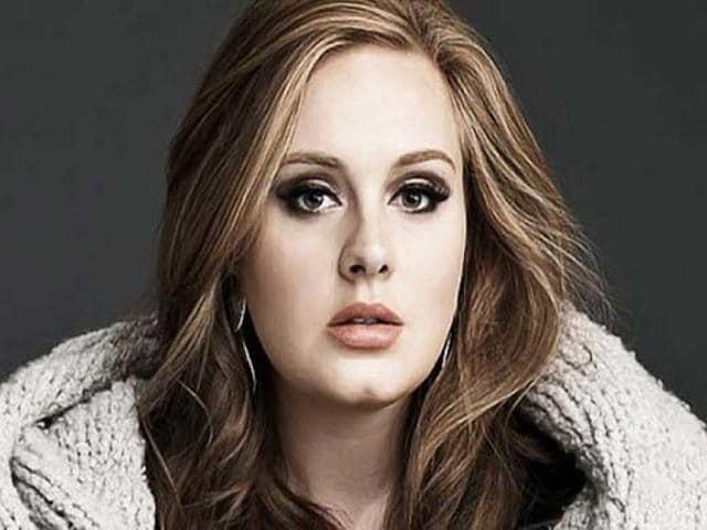 Adele,Adele: The Biography,relationship
