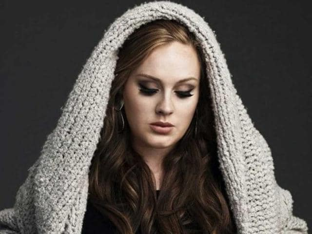 Adele-released-her-second-album-21-in-early-2011-The-album-was-well-received-critically-and-surpassed-the-success-of-her-debut-21-helped-Adele-earn-six-Grammy-Awards-in-2012-including-Album-of-the-Year-equalling-the-record-for-most-Grammy-Awards-won-by-a-female-artist-in-one-night