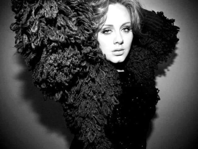 Adele,Simon Konecki,nursery rhymes