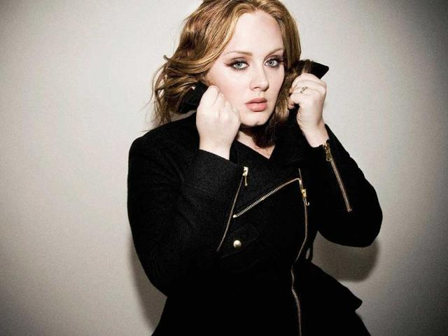 Adele,Music,Madame Tussaud's