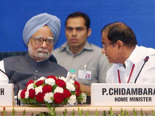 NCTC,P Chidambaram,chief ministers