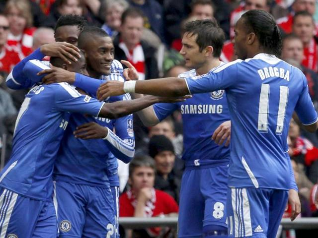 Liverpool,Chelsea,FA Cup