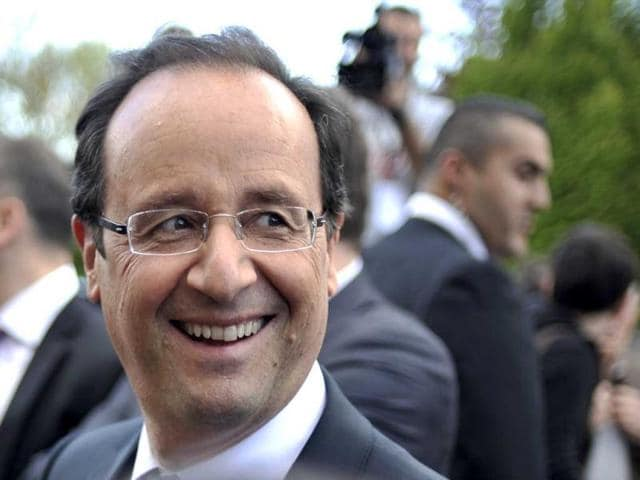 Pramit Pal Chaudhuri,European Union,Francois Hollande