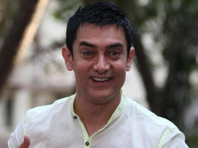 Aamir Khan's Satyamev Jayate high on TRP