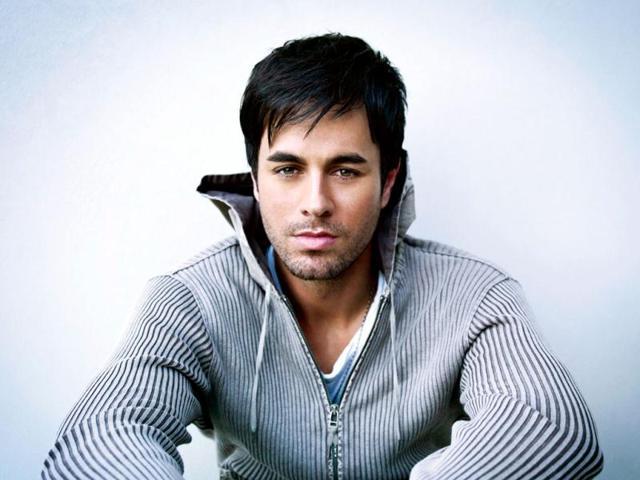 Syko to compose song for Enrique Iglesias disc