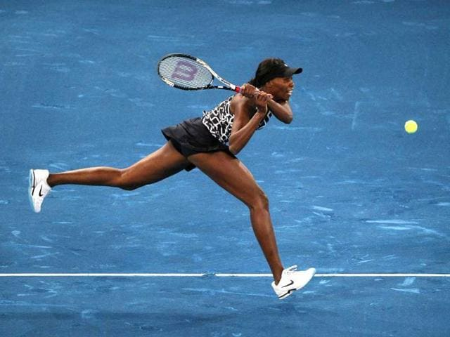 Venus Williams,hindustan times,news