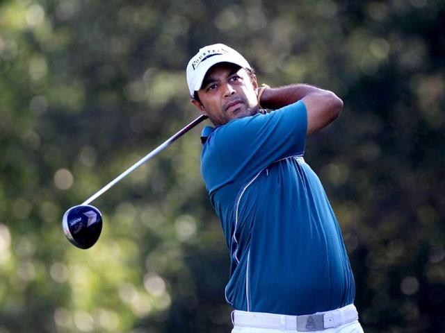 Arjun Atwal,golf