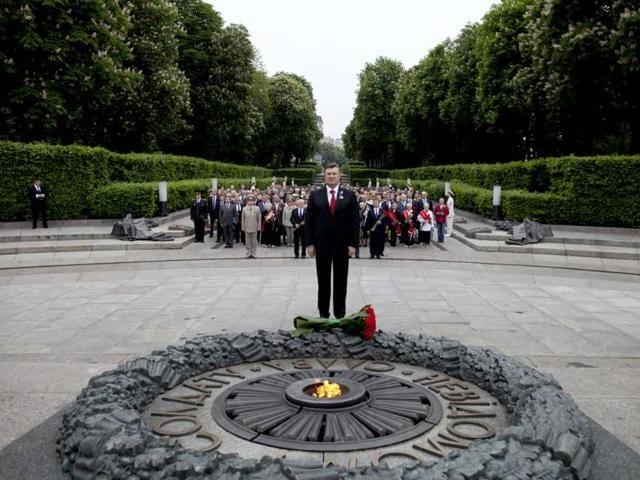 Ukraine,Yanukovich,Viktor Yanukovich