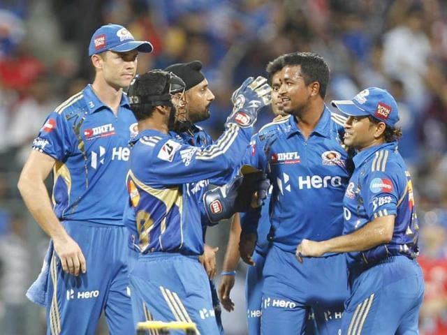 Mumbai Indians,IPL 6,Ricky Ponting