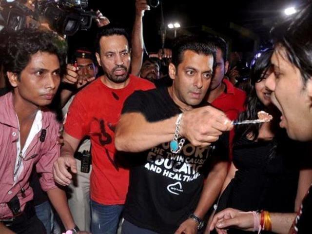 Salman Khan,IIFA,Bollywood