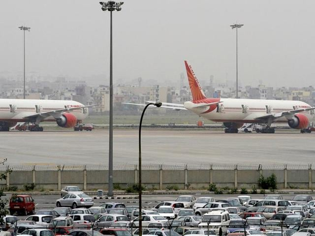 The-land-locked-Mumbai-airport-has-traditionally-struggled-to-augment-capacity-owing-to-space-constraints-Virendra-Singh-Gosain-HT-photo