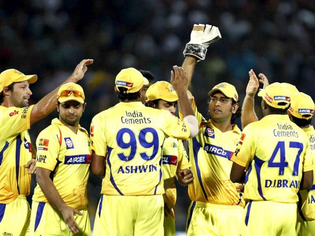 IPL 5,chennai superkings,MS Dhoni