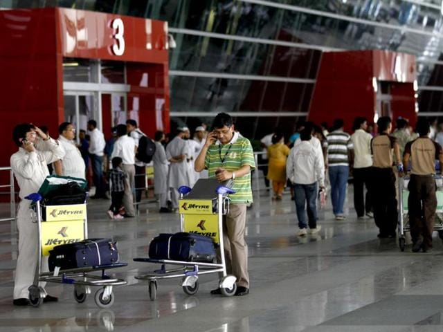 Domestic air traffic,hindustantimes,news