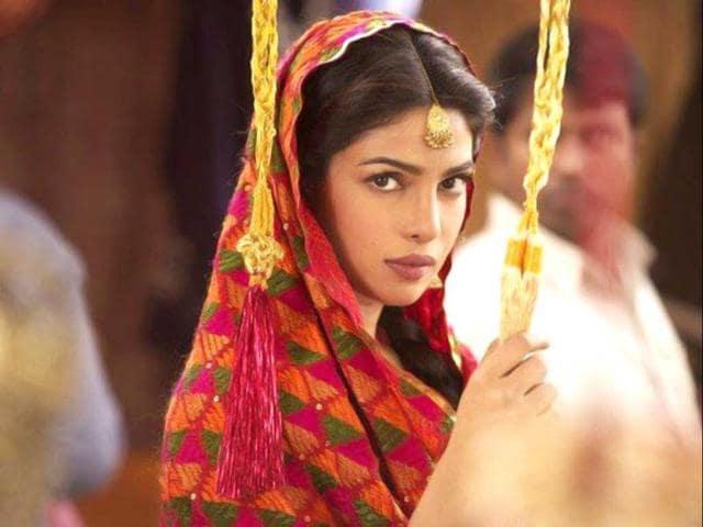 Punjabi Aradhana,teri Meri Kahaani,Priyanka Chopra