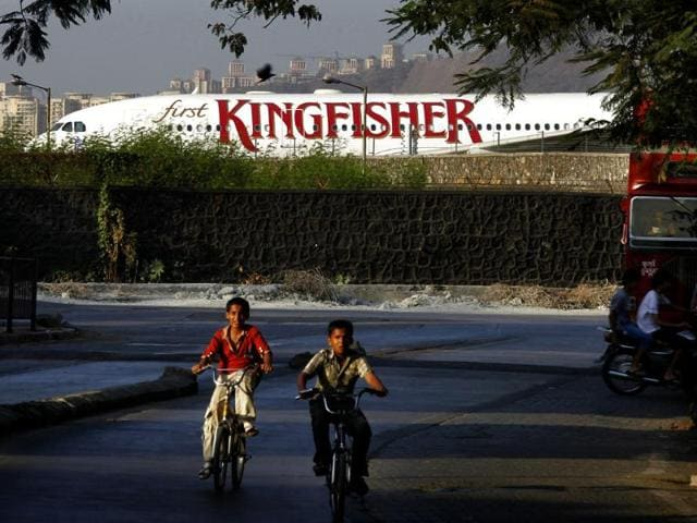 ILFC,Kingfisher airlines,International lease finance corp