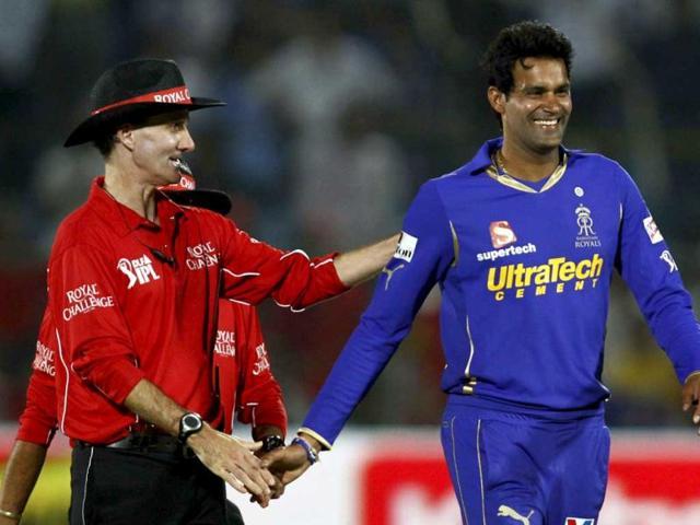 Ajit Chandila,T20,news