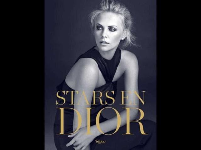 Dior-s-book-celebrates-screen-goddesses