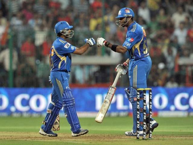 Ambati Rayudu,Kieron Pollard,IPL