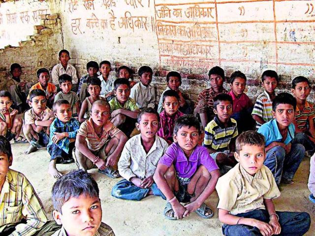 JSK-caters-to-children-of-farm-labourers-brick-kiln-workers-and-small-farmers-HT-Sachidanand-Shukla