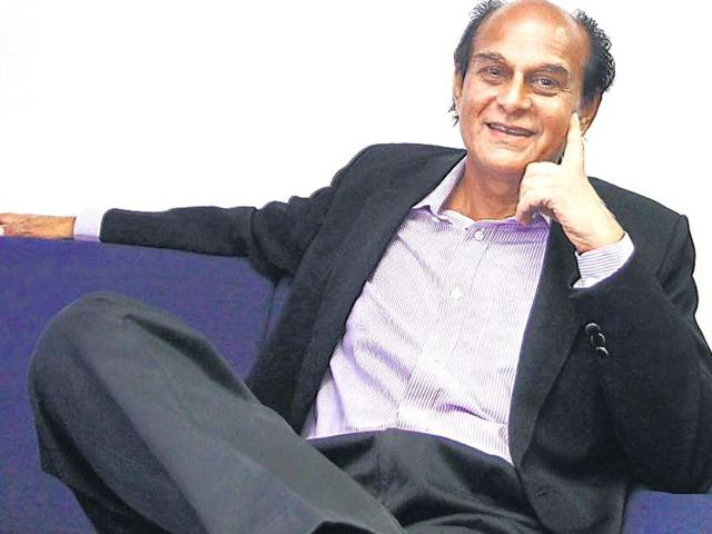Harsh C Mariwala