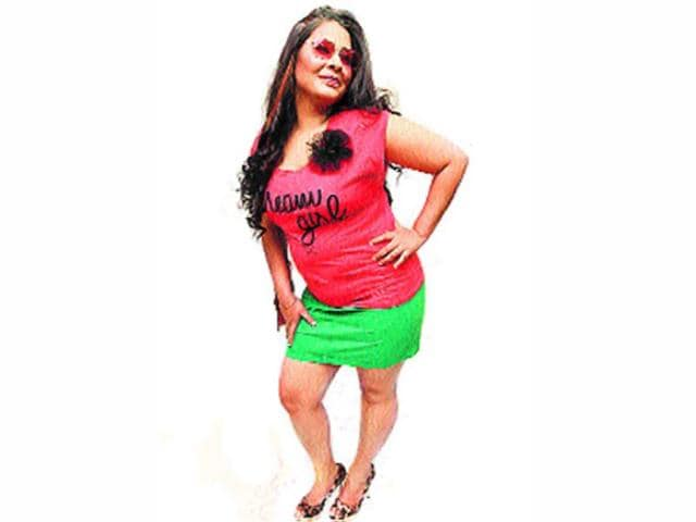 Jawani-diwani-She-s-forty-but--thinks-she-isn-t-a-day-older-than-sixteen-And-she-is-ready-to-go-to-any-extremes-to-dress-up-that-way-too