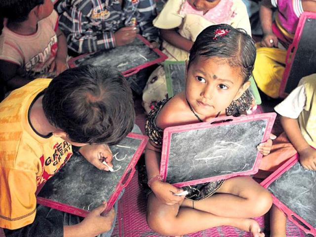 Educational level dismal among tribals
