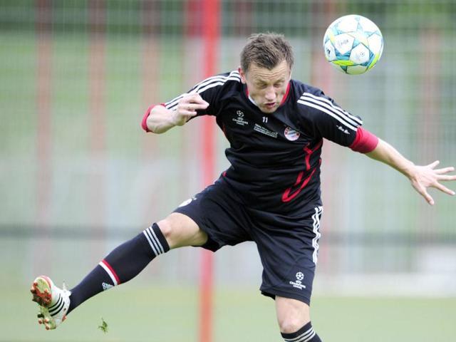 Bayer Leverkusen,hindustantimes,news