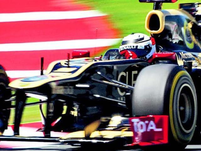 Vinayak Pande,Michael Schumacher,hindustan times