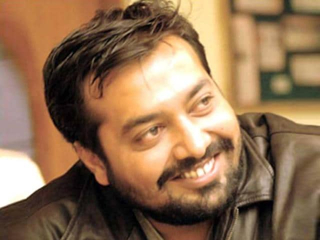 Anurag Kashyap,Honey Singh,Filmmaker Anurag Kashyap would have many fans going crazy over his work