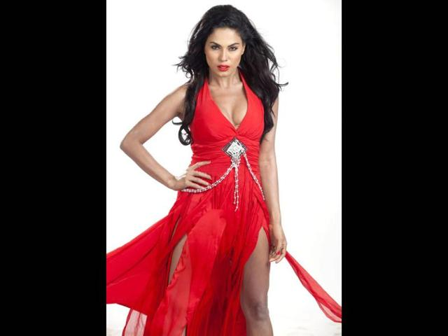 Pakistani model-turned-actress Veena Malik calls herself a freak and says she needs a partner to take care of her daily chores.