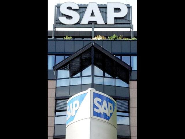 SAP to buy Swiss firm hybris to boost cloud services