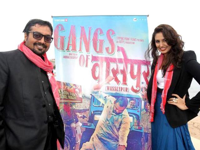 WATCH: Gangs of Wasseypur's new song