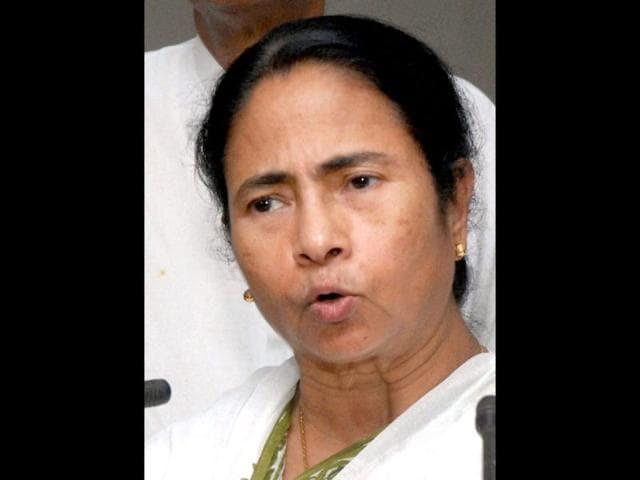 West Bengal chief minister,Trinamool Congress,Mamata Banerjee