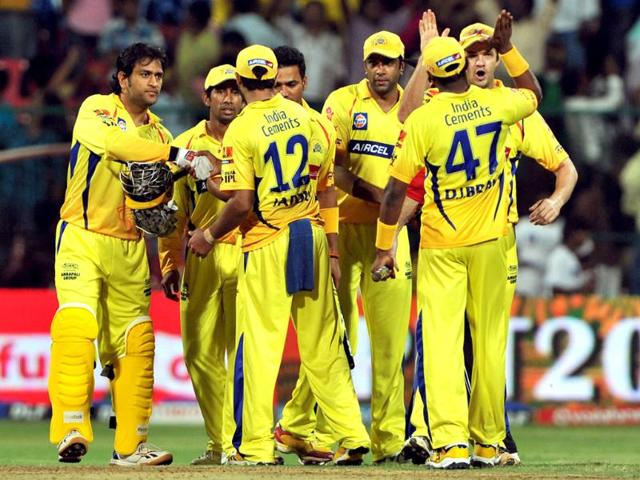 Mark Waugh,chennai super kings,MD dhoni