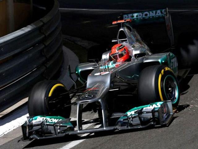 Mercedes,hindustan times,news