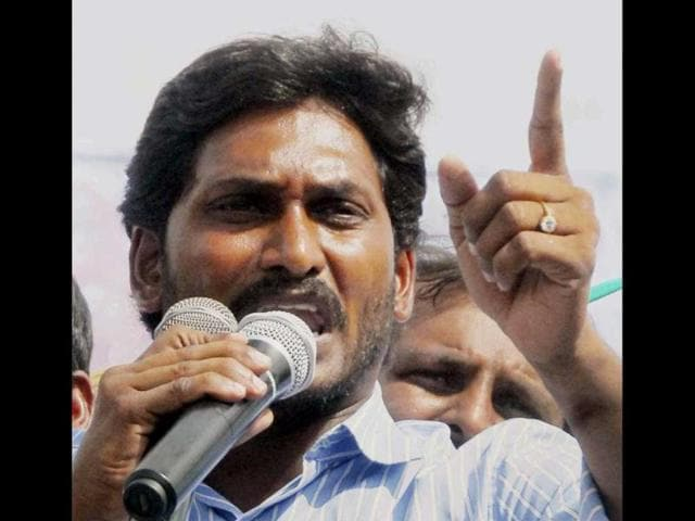 YSR-Congress-chief-YS-Jagan-Mohan-Reddy-has-been-arrested-by-the-CBI-in-Hyderabad-in-connection-with-a-disproportionate-assets-case-against-him-PTI-Photo