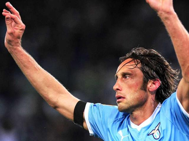 Stefano Mauri,Football match-fixing scandal,Lazio