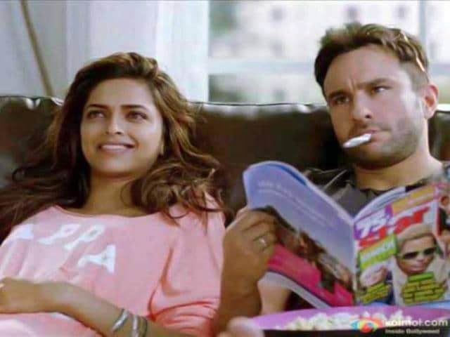 Love Aaj Kal,Aarakshan,Deepika Padukone